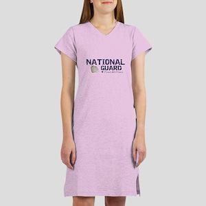 Proud Girlfriend Women's Nightshirt