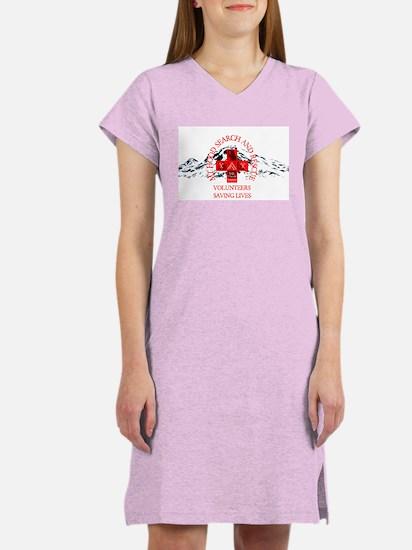 Nightshirts Women's Nightshirt