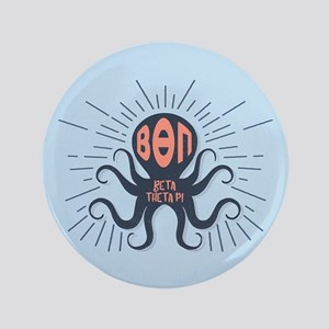 Beta Theta Pi Octopus Button