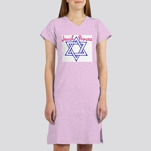 Jewish Princess Women's Nightshirt