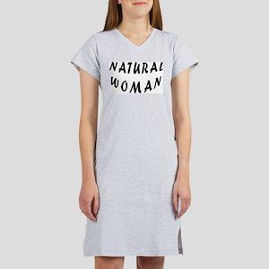 Natural Woman Women's Nightshirt