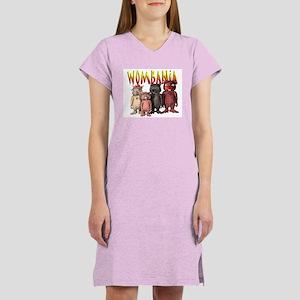 Wombania Wombies Women's Nightshirt