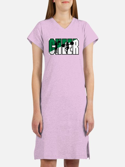 Cheer Women's Nightshirt