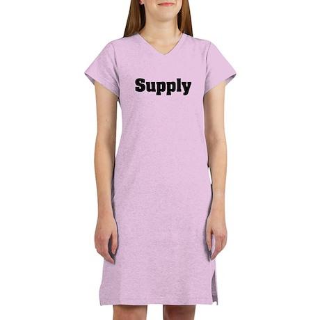 Supply Women's Nightshirt