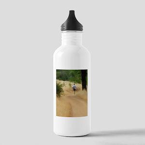 Runner Stainless Water Bottle 1.0L