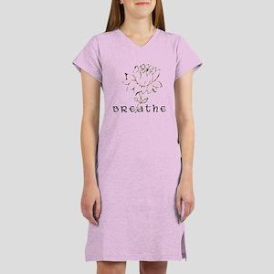 Breathe Women's Nightshirt
