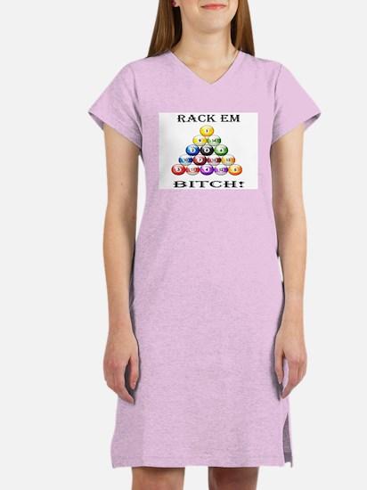 Rack Em Bitch Women's Nightshirt