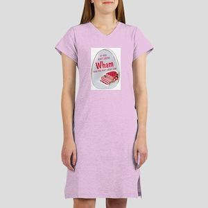 Wham Ham Women's Nightshirt