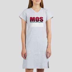 Microsoft Office Specialist - Women's Nightshirt