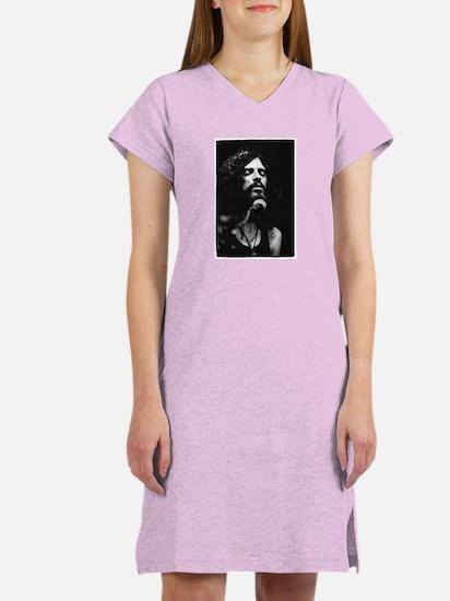 Cute Folk Women's Nightshirt