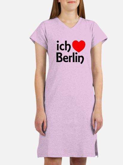 Berlin Women's Nightshirt