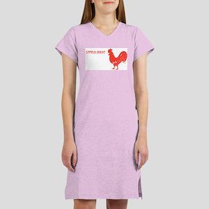 Little Jerry Women's Nightshirt