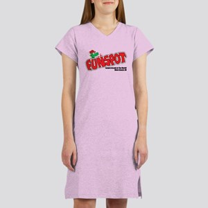 "Funspot ""Snuffy"" Women's Nightshirt"