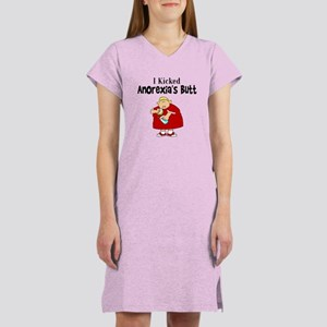 Funny Anorexia Women's Nightshirt