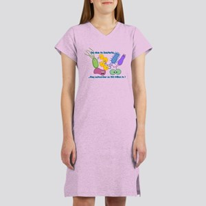 Outnumbered Women's Nightshirt
