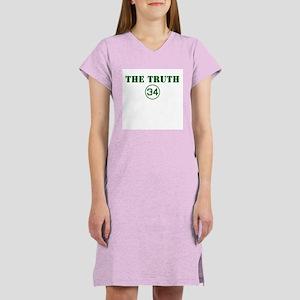 The Truth Women's Nightshirt