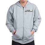 A Mama for Obama Zip Hoodie