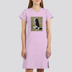 DIFFERENT POINT OF VIEW WOMENS LIGHT BLUE TEE