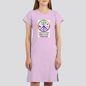 Embrace Creation Women's Nightshirt