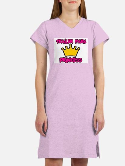 Women's Pink Nightshirt