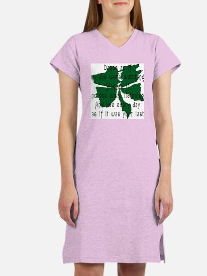 Irish Women's Nightshirt