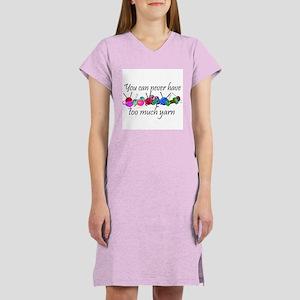 Yarn Women's Nightshirt