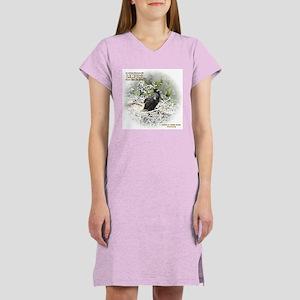 Limuw Memorial Design 6 Women's Nightshirt
