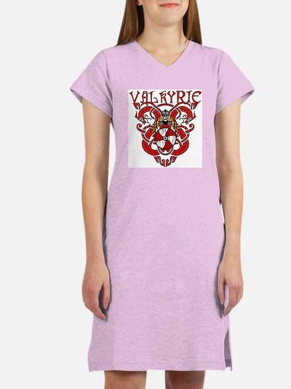Viking - Valkyrie Women's Nightshirt