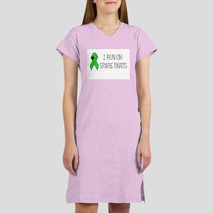 Spare Parts Women's Nightshirt