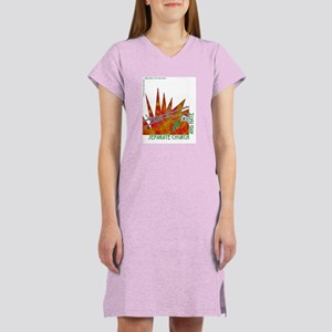 Separation of Church and Hate Women's Nightshirt