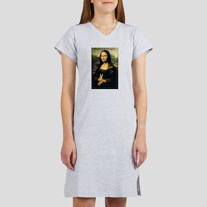 Masterpeace Women's Nightshirt