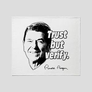 Ronald Reagan Quote Trust But Verify Stadium Blan