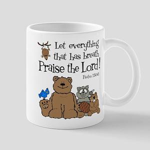 Psalm 150:6 Mug