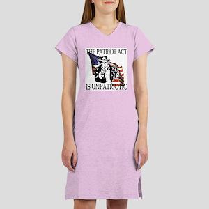 Tonya's Women's Nightshirt