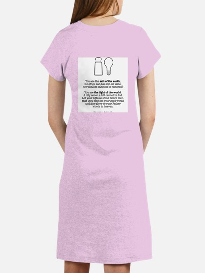 Salt & Light Women's Nightshirt