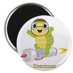 Turtle Dreamer™ Magnet