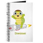 Turtle Dreamer™ Journal