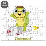 Turtle Dreamer™ Puzzle