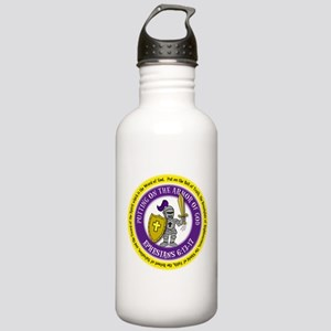Ephesians Round Stainless Water Bottle 1.0L