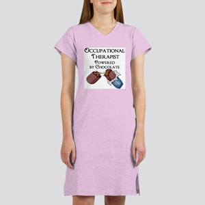 OT Chocolate Lover Women's Nightshirt
