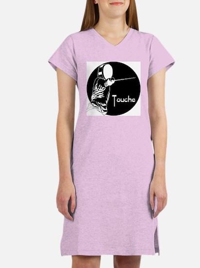 Touche - Women's Nightshirt