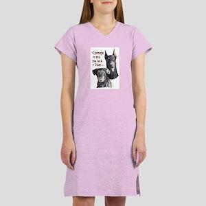 Courage Women's Nightshirt