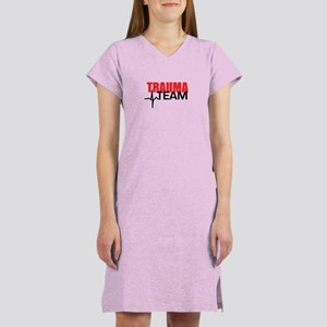 Trauma Team Women's Nightshirt