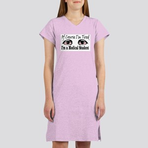 Medical Student Women's Nightshirt