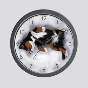 BMDCA CLOCKS Wall Clock