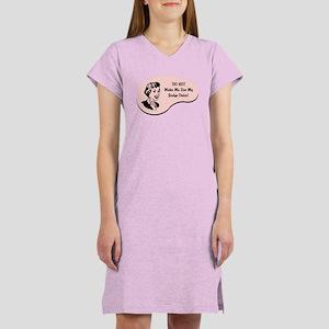 Judge Voice Women's Nightshirt