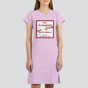 End the Madness Women's Nightshirt