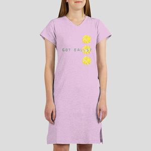 10SNE1? Women's Nightshirt