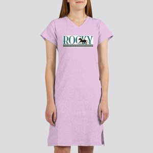 Rocky Mountain Horse Women's Nightshirt