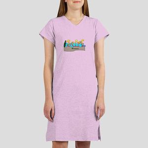 Surf Hawaii Women's Nightshirt